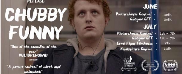 Chubby Funny (2017)