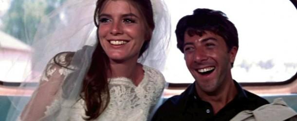 The Graduate (1967) 50th Anniversary re-release