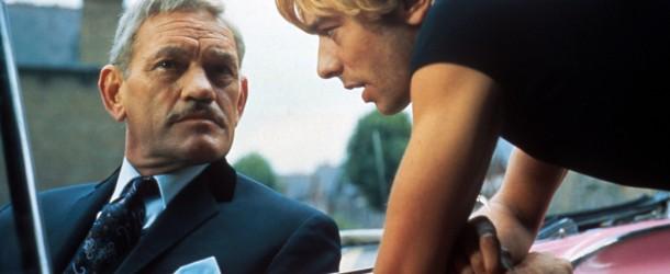 Entertaining Mr Sloane (1970) | Loot (1970)