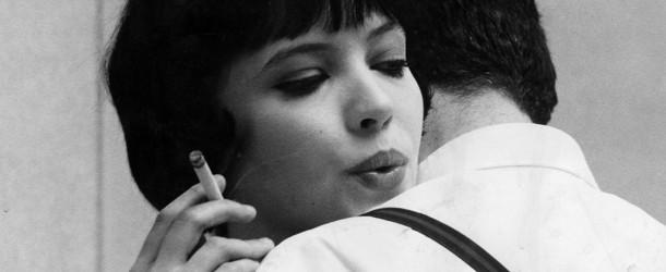 Tout Va Bien (1972)   Bluray release