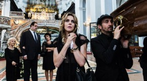 Ammore e Malavita | Love and Bullets (2017) | Venice Film Festival 2017