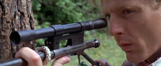 The Day of the Jackal (1973) | Bluray release