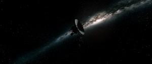 Voyager Float
