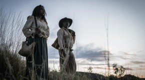 Sweet Country (2017) | Venice Film Festival 2017
