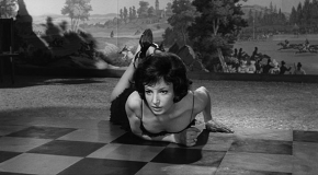 La Notte (1961) | Bluray Release