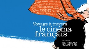 My Journey Through French Cinema (2016)