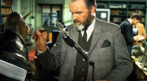 Quatermass and the Pit (1967) | Bluray release