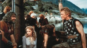 The Vikings (1959) | Bluray release