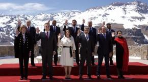 The Summit | La Cordillera (2017)