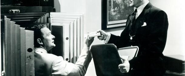 Secret Beyond the Door (1947) | Four Film Noir Classics