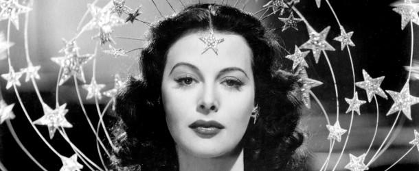 Bombshell: The Hedy Lamarr Story (2017)   UK Jewish Film Festival 2017