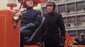 Fahrenheit 451 (1966) | Bluray release